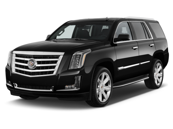 Luxury SUV Cruise Port Transfers